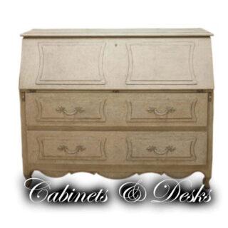 Cabinets & Desks
